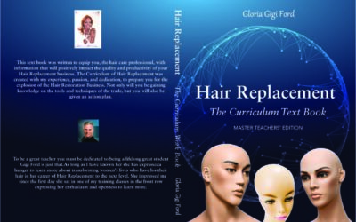 Hair Replacement The Curriculum Text Book