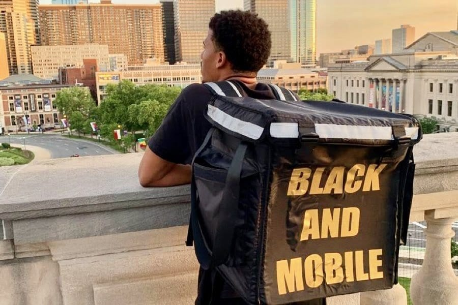 Philly's New Delivery Service for Black-Owned Restaurants : Black and Mobile
