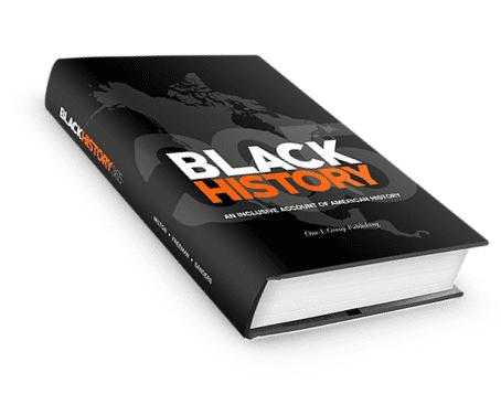 Black History Book