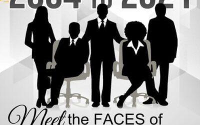 Meet The Faces of B.O.B.S.A.