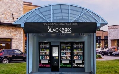 Black Box Pavilion