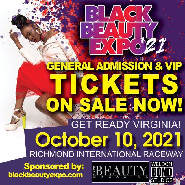 Black Beauty Expo 21