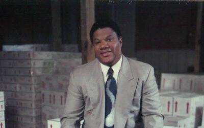 In Memory of Mr. Ernest Daurham Jr